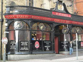 Liverpool bars - Liverpool Bar Guide