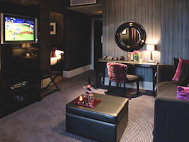Liverpool Hotels - Malmaison Hotel , Liverpool