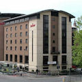 Liverpool hotels - Marriott Liverpool City Centre