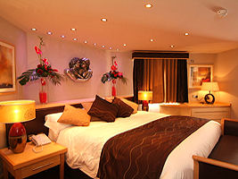 Liverpool Hotels - Suites Hotel, Liverpool