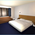 Liverpool hotels -  Travelodge Widnes