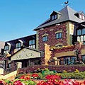 Liverpool hotels - Village Hotel Bromborough