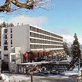 Montreux hotels - Hotel Central Residence