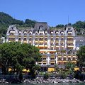 Montreux hotels - Grand Hotel Suisse Majestic
