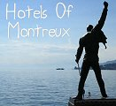 Hotels Of Montreux - Montreux Hotels