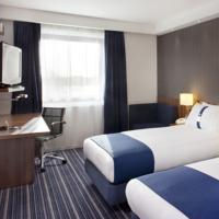 Hotels in Manchester - Holiday Inn Express Manchester