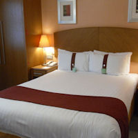Hotels in Manchester - Holiday Inn Manchester West