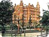 Manchester hotels -  The Midland Crowne Plaza