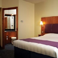 Hotels in the Northern Quarter Manchester - Premier Inn Manchester Central