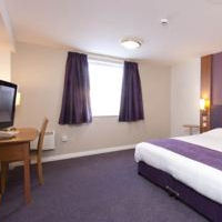 Hotels in Manchester - Premier Inn Manchester Deansgate Locks
