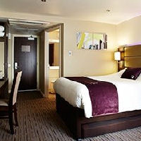 Hotels in the Northern Quarter Manchester - Premier Inn Manchester Portland Street