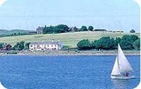 Rochdale hotels -  Hollingworth Lake, Rochdale