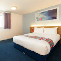 Hotels in Manchester - Travelodge Manchester Arena