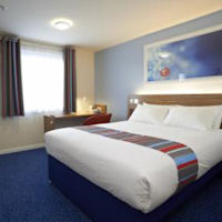 Hotels in the Northern Quarter Manchester - Travelodge Manchester Piccadilly