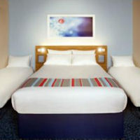 Hotels in Manchester - Travelodge Oxford Road