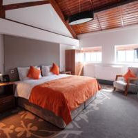 Hotels in Manchester - The Ainscow Hotel Manchester