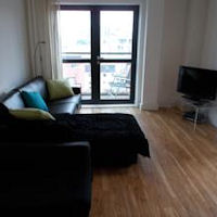 Apartments in Manchester - Aparthotelzzz Manchester