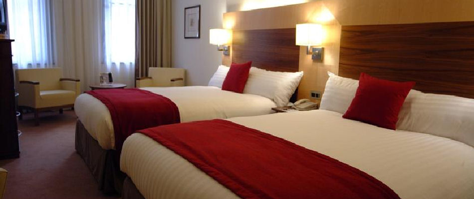 Hotels in the Northern Quarter Manchester - Arora Hotel Manchester