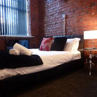 Hostels in Manchester - Ashton House Manchester