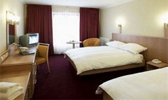 Budget Hotels In Greater Manchester