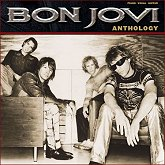 click here to buy  the Bon Jovi Anthology music book