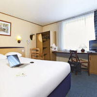 Hotels in Manchester - Campanile Manchester