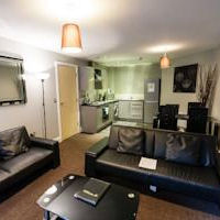 Hotels in Manchester - The City Warehouse Aparthotel Manchester