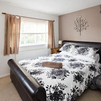 B&B in Mancheser - Coszy Rooms Hulme