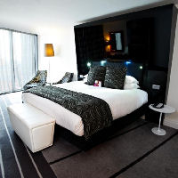 Hotels in Manchester -Crowne Plaza Manchester