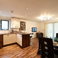Hotels in Manchester - Dreamhouse Apartments Manchester West