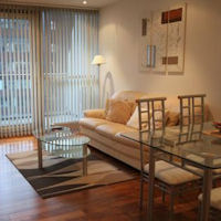 Hotels in Manchester - Executive Serviced Apartments Manchester