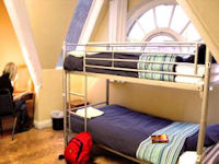 Hatters Hostel Manchester