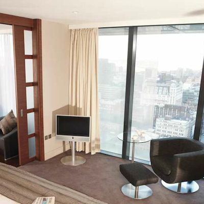 Hotels in Manchester - Hilton Manchester