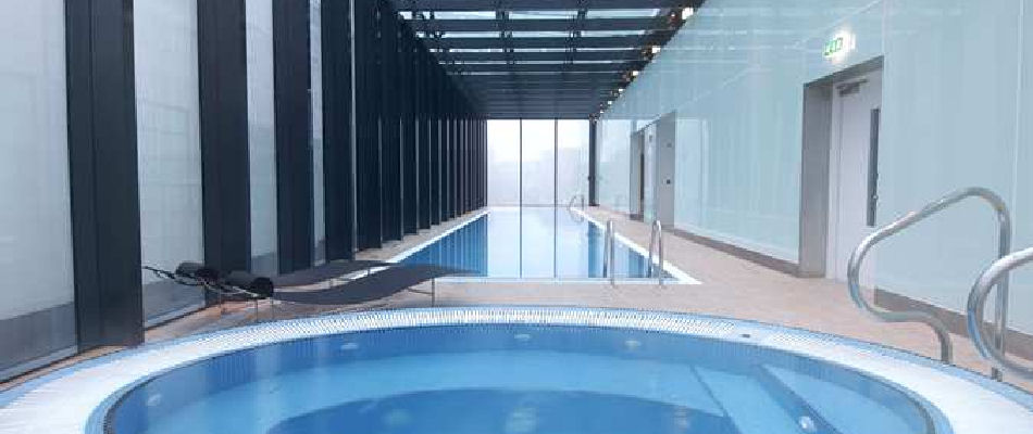 Hotels Near Trafford Centre With Swimming Pool