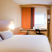 Hotels in the Northern Quarter Manchester - Ibis Portland Street