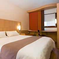 Hotels in Manchester - Ibis Princess Street