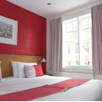 Hotels in the Northern Quarter Manchester - Le Ville Manchester