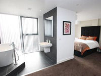 The Light Apartment Hotel Manchester