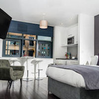 Hotels in Manchester - The Light Apartments Manchester