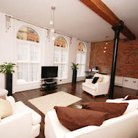 Apartments in Manchester - Lushpads Manchester