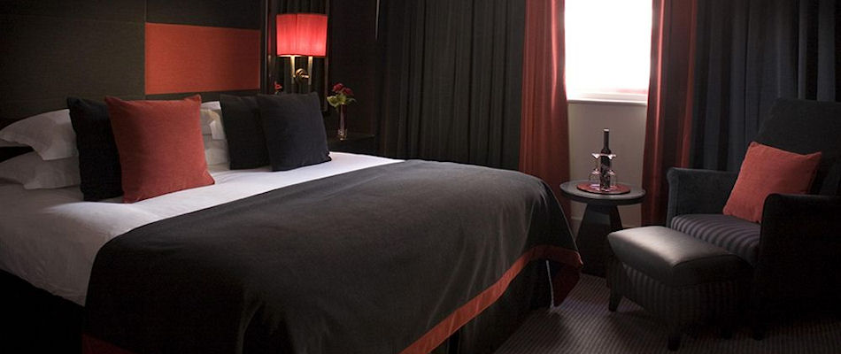 Hotels in the Northern Quarter Manchester - Malmaison Manchester