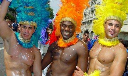 clothing optional gay hotels