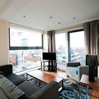 Hotels in Manchester - Max Serviced Apartments Manchester