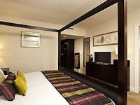 Mecure Hotel Manchester Piccadilly