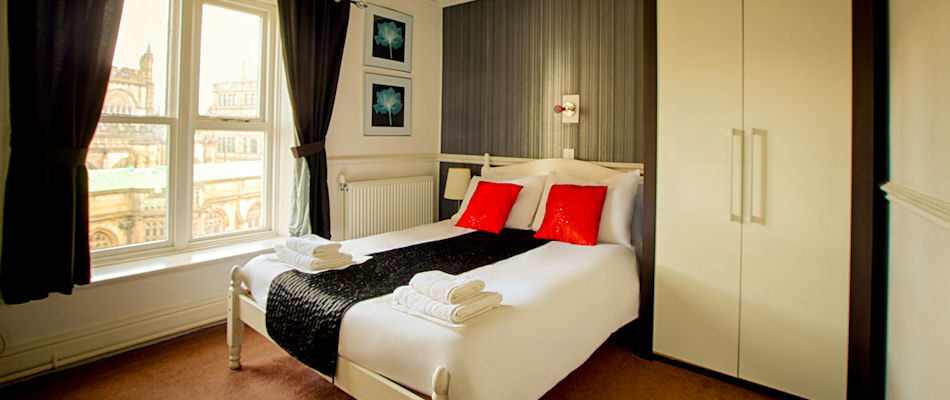 Hotels in Manchester - The Mitre Manchester