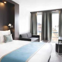 Hotels in Manchester - Motel One Manchester