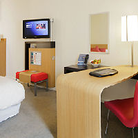 Hotels in the Northern Quarter Manchester - Novotel Manchester