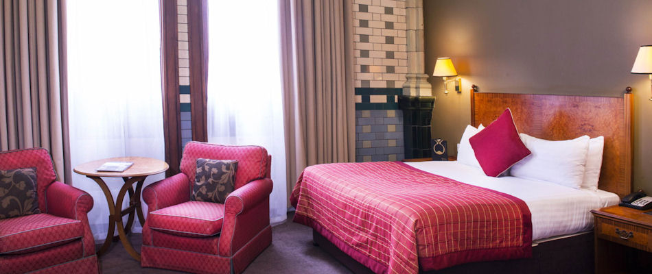 Hotels in Manchester - The Palace Hotel Manchester