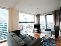 Piccadilly Central Apartments Manchester