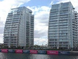 Quays Serviced Apartments